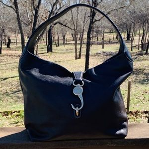 Dooney & Bourke Hobo leather purse